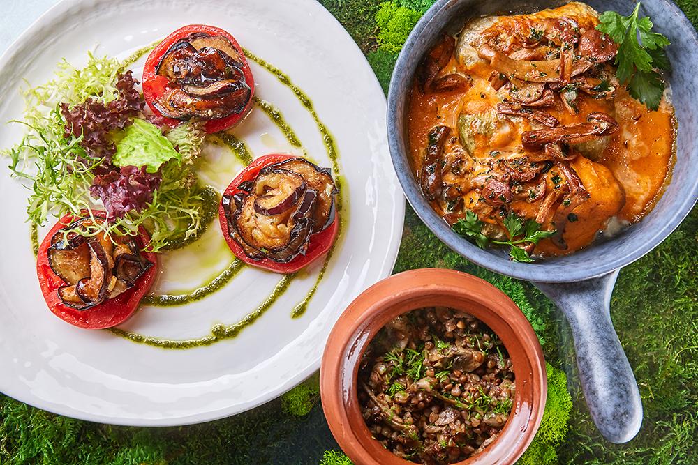Быстрые салаты и закуски рецепты с фото